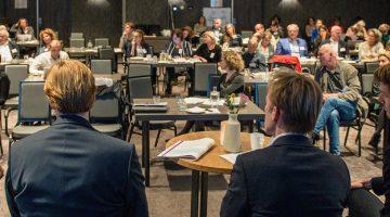 Netwerkconferenties
